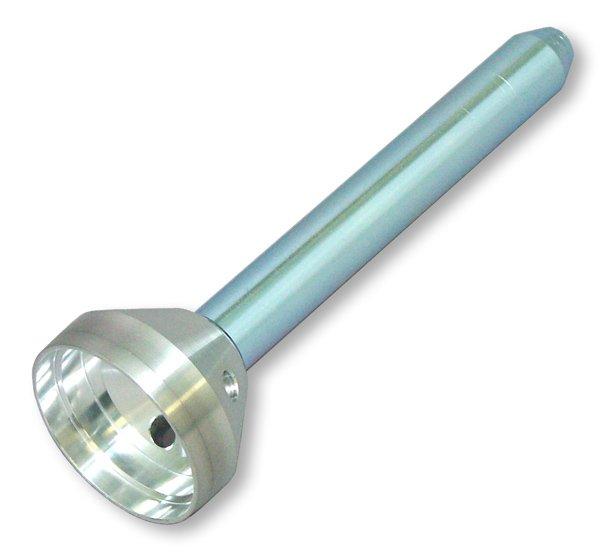 画像1: 採土補助器 100ml用 (1)