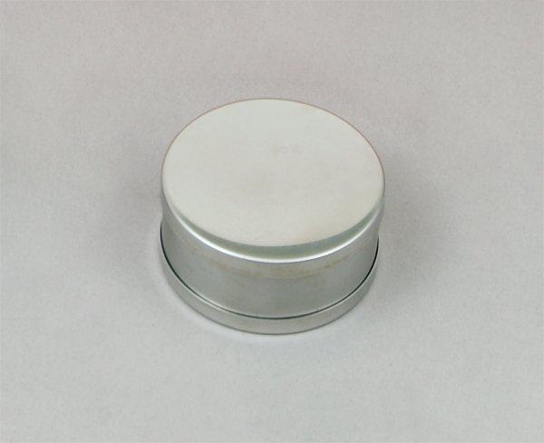 画像1: ステンレス試料円筒 50ml 1個 (番号刻印無し) (1)