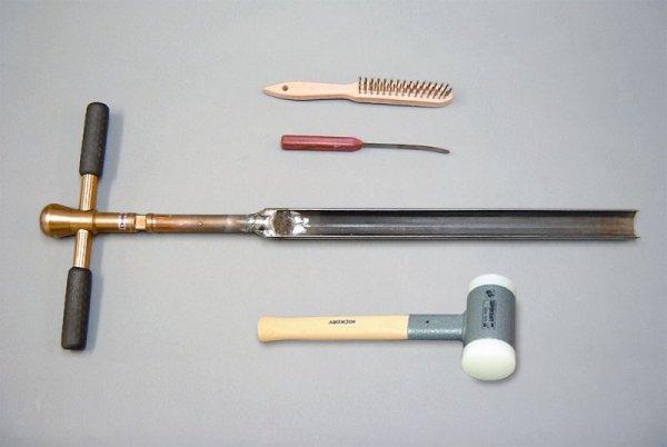 DIK-106B φ4cm×50cmオーガーセット