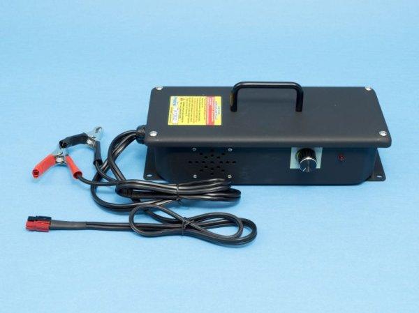 画像1: ブースター スピード調節機能付 (1)